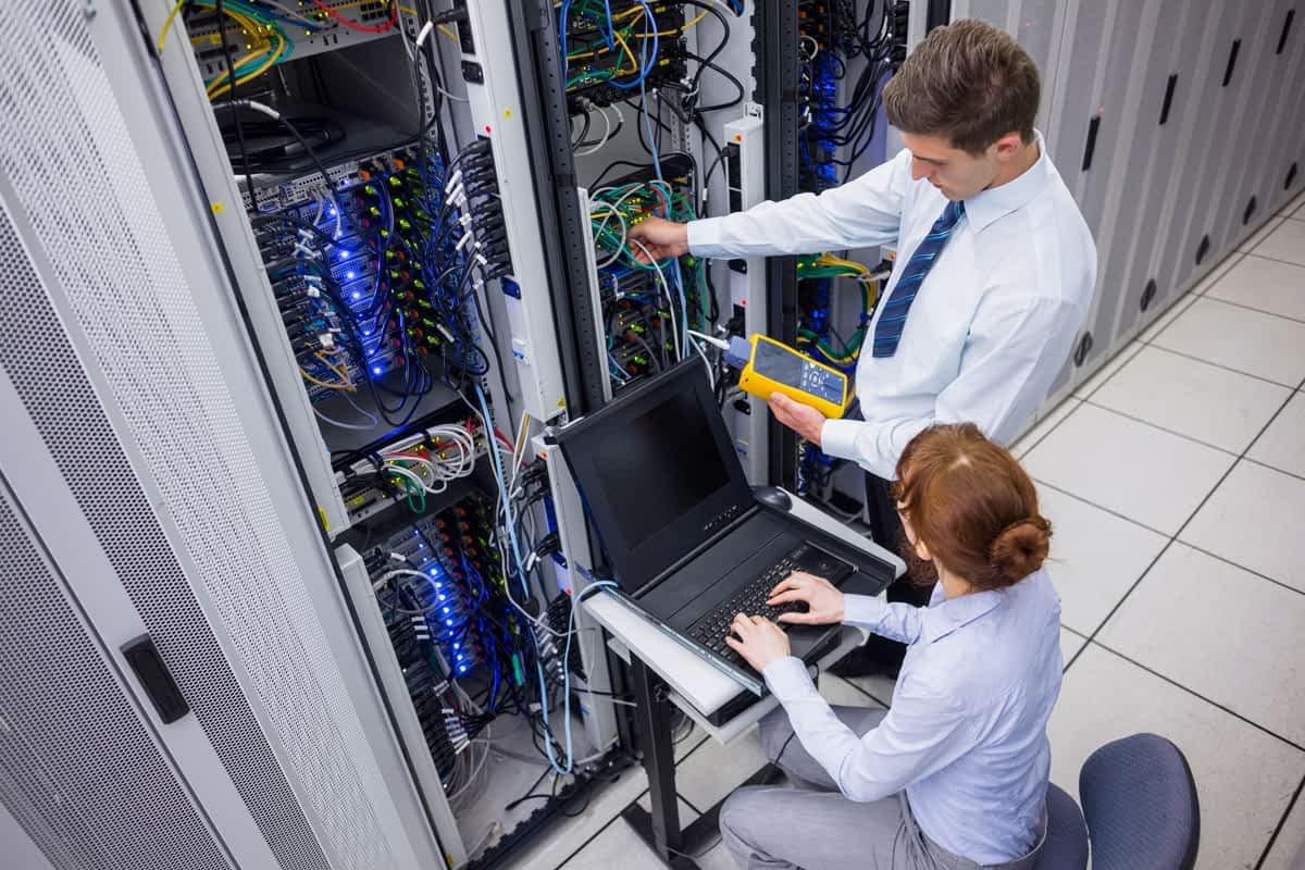 audit securitate IT